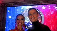 1st Andrey and Natalia 1111