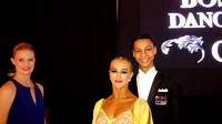 Boston Dancesport Cup 2017 Youth Standard