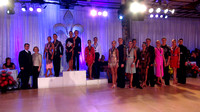 Amateur Latin Junior II Line Up